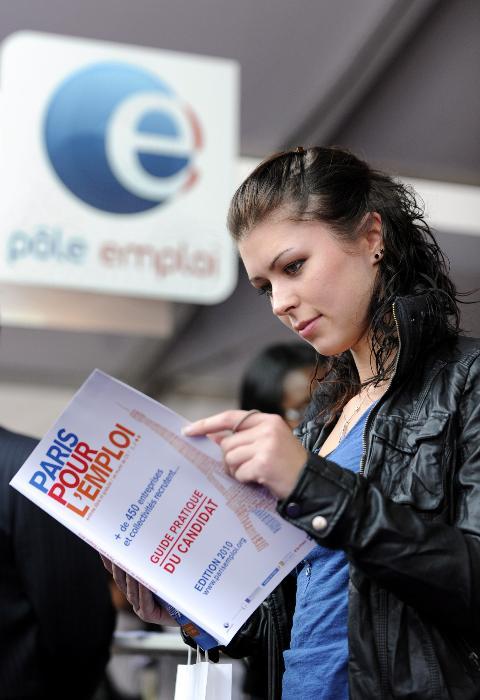 Imprimer paris pour l 39 emploi place de la concorde for Salon de l emploi place de la concorde