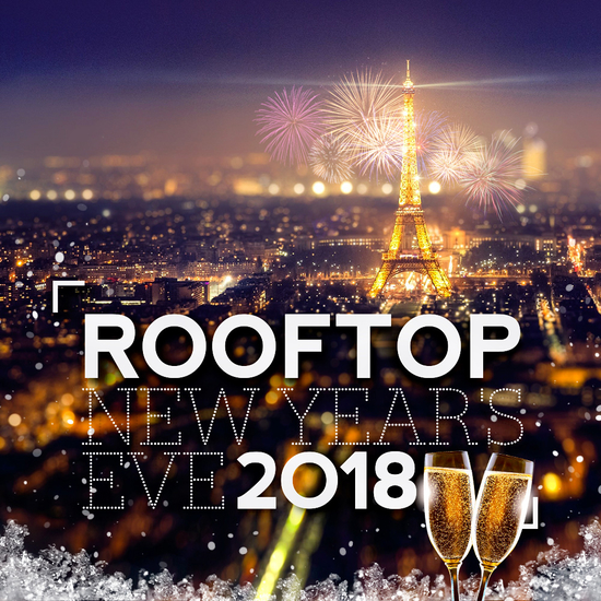 rooftop new year 39 s eve 2018 r veillon avec vue panoramique espace montmartre paris 75018. Black Bedroom Furniture Sets. Home Design Ideas