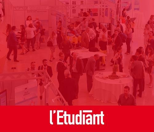 Salon des formations artistiques parc des expositions de for Porte de champerret salon etudiant