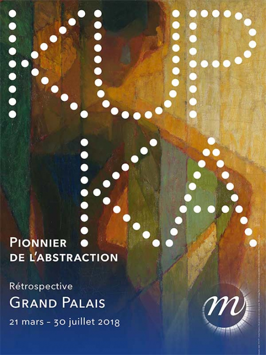 Kupka pionnier de l 39 abstraction billet simple grand palais paris 75008 sortir paris - Grand palais expo horaires ...