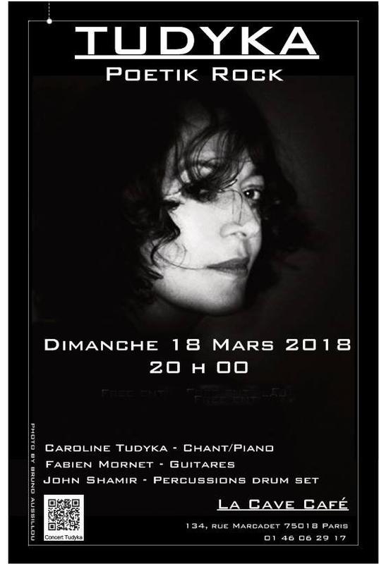 Cafe Concert Paris Dimanche