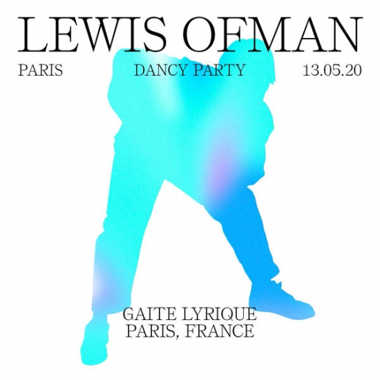 LEWIS OFMAN - DANCY PARTY