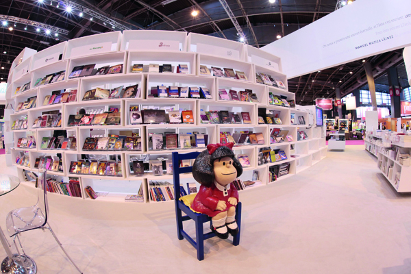 Salon du livre de paris 2017 for Salon du livre 2017