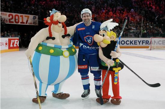 Championnat du monde de hockey sur glace 2017 de l iihf accorhotels arena paris 75012 - Date des saint de glace 2017 ...