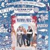 L'ECRAN POP MAMMA MIA - Film projeté au Rex 2