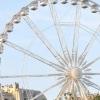 Fête des Tuileries : Grande roue et Fête foraine du jardin des Tuileries