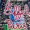 Paris Eiffel Jumping