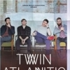 affiche TWIN ATLANTIC