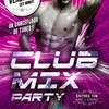affiche CLUB MIX PARTY [GAY]
