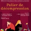 affiche PALIER DE DECOMPRESSION