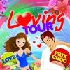 LOVING TOUR st Valentin - Gratuit