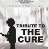 affiche TRIBUTE TO THE CURE // The Funeral Warehouse + Pink Noise Party + Thesaintcyr + SAME-O + Vague Froide + Les Malades + FreudenAbteilung 80