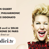 affiche Tournée du New York Philharmonic et Joyce DiDonato en direct sur medici.tv