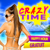 affiche Crazy Time : GRATUIT
