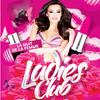 affiche Ladies Club : GRATUIT
