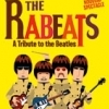 affiche THE RABEATS - TRIBUTE TO THE BEATLES
