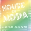 affiche HOUSE OF MODA