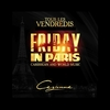affiche *****FRIDAY IN PARIS*****