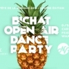affiche Bichat Open Air Dance Party