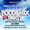affiche Food And Mix