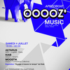 affiche OOOOZ' Music (mixs & expo)