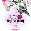 affiche Pump Up The Volum' (juillet 2015)