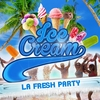 affiche ICE CREAM PARTY [ inédit ]