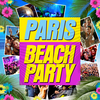affiche PARIS BEACH PARTY [ inédit ]