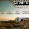 affiche We Want Dance : Open Air & Club
