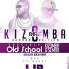 affiche Kizomba Paris Old School Edition