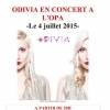 affiche TASHA LLOYD (KILL THE DARLING / Australie) + ODIVIA + FATCH