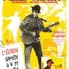 affiche Concert Chansons Blues Folk