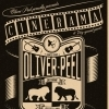 affiche OLIVER PEEL SESSION #100 : CINERAMA + THE WEDDING PRESENT