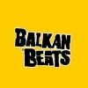 affiche BALKANBEATS PARIS