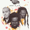 affiche Open Minded présente The Djoon Experience ft. Rocco, Manoo & Mr Raoul K