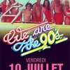 affiche We Are The 90's speciale