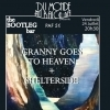 affiche Granny Goes To Heaven + Shelterside au BOOTLEG BAR