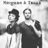 affiche MORGANE & YZAAK