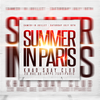affiche SUMMER IN PARIS