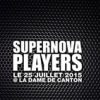 affiche SUPERNOVA PLAYERS
