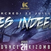 affiche KIZOMBA IN PARIS