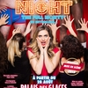 affiche Ladies Night