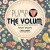 affiche Pump Up The Volum' (Août 2015)