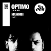 affiche TAKE TIME with OPTIMO + MAWIMBI dj's