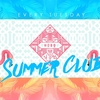 affiche hobo Summer Club