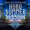 affiche Hobo Summer Session