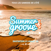 affiche Summer Groove
