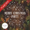 affiche Merry Christmas Party