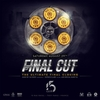 affiche ✪ AMERICAN DOPE • FINAL CUT • CLOSING PARTY ✪