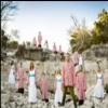 affiche THE POLYPHONIC SPREE